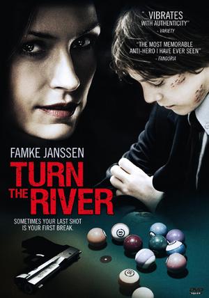 Фільм «Поворот реки» (2007)