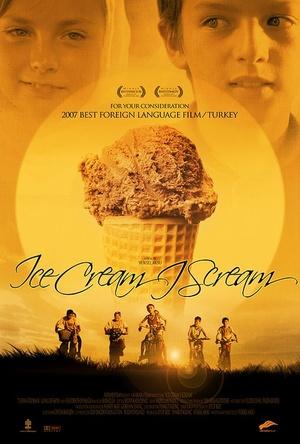 Фільм «Мое мороженое – чистые сливки» (2005)