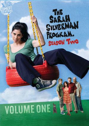 Серіал «Шоу Сары Сильверман» (2007 – 2010)