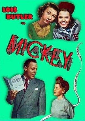 Фільм «Микки» (1948)