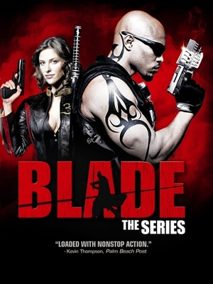 Сериал «Блэйд» (2006)