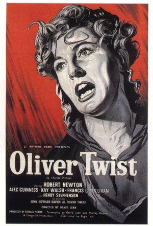 Фильм «Оливер Твист» (1948)