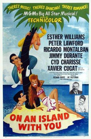 Фильм «С тобой на острове» (1948)