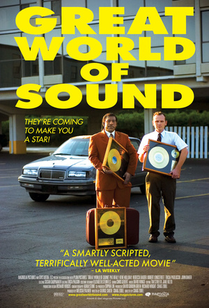 Фильм «Great World of Sound» (2007)