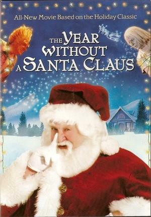 Фільм «Рік без Санта-Клауса» (2006)