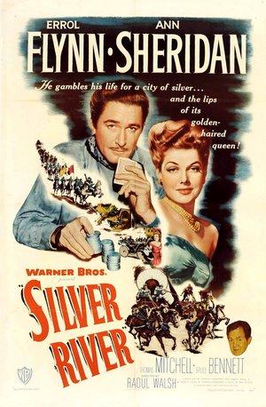 Фільм «Серебряная река» (1948)