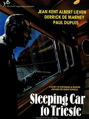 Фільм «Спящая автомобилей в Триесте» (1948)