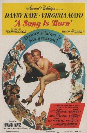 Фильм «Песня рождена» (1948)
