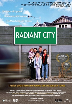 Фільм «Радиант-Сити» (2006)