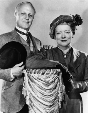 Серіал «Мама» (1949 – 1957)