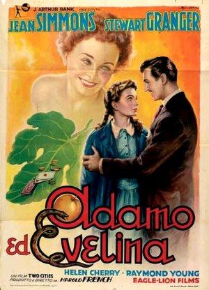 Фільм «Адам и Эвелин» (1949)