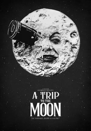 Фільм «Подорож на Місяць» (1902)