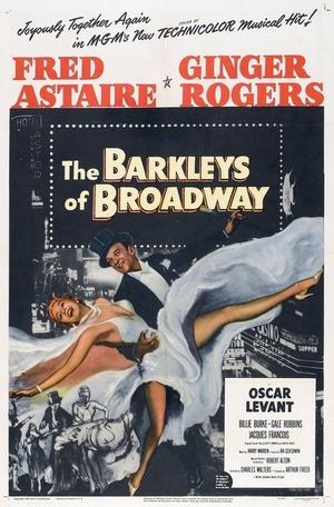 Фильм «Парочка Баркли с Бродвея» (1949)
