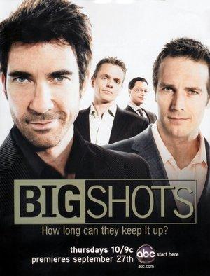 Серіал «Мужчины в большом городе» (2007 – 2008)