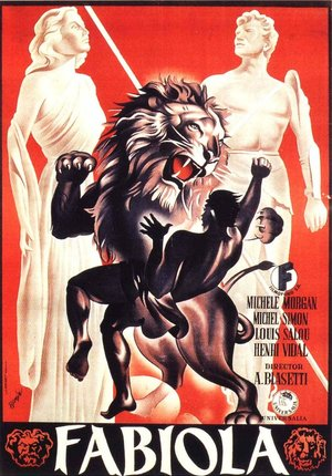 Фільм «Фабиола» (1948)