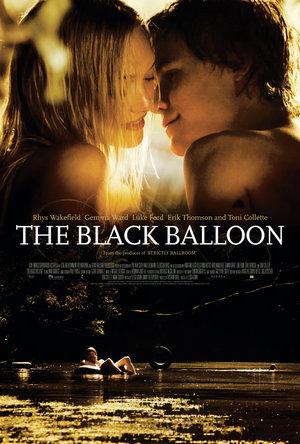 Фільм «Чорна куля» (2008)