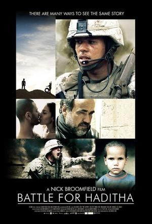 Фильм «Битва за Хадиту» (2007)
