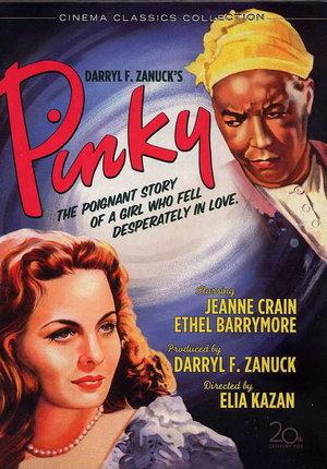 Фільм «Пинки» (1949)