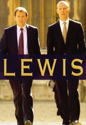 Серіал «Льюис» (2006 – 2015)