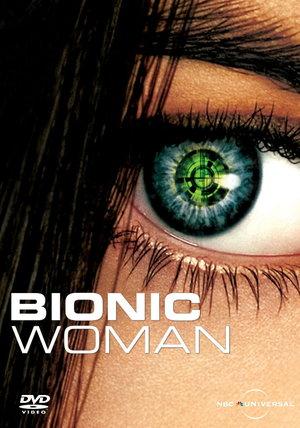 Серіал «Бионическая женщина» (2007 – 2008)