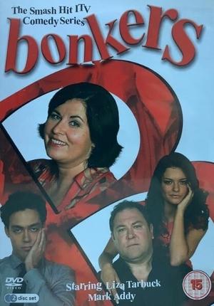 Серіал «Чокнутый» (2007)