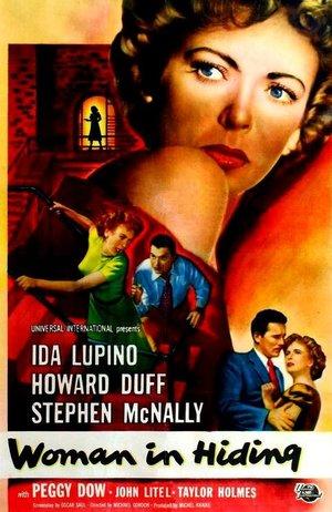 Фільм «Жінка в бігах» (1950)