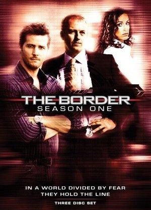 Сериал «Граница» (2008 – 2010)