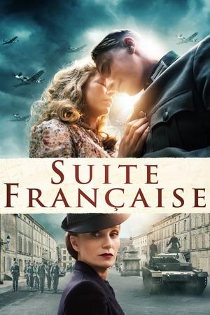 Фільм «Французька сюїта» (2014)