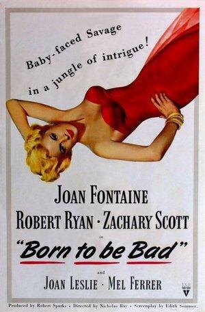 Фільм «Народжена бути поганою» (1950)