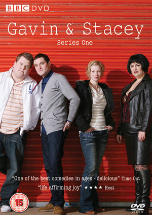 Серіал «Гевін та Стейсі» (2007 – 2019)