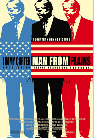 Фильм «Джимми Картер: Человек с Великих Равнин» (2007)