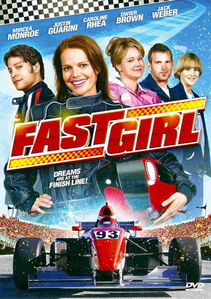 Фільм «Гонщиця» (2008)