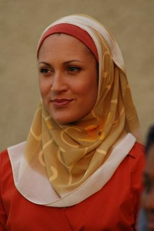 Серіал «Маленькая мечеть в прериях» (2007 – 2012)