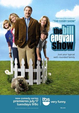 Сериал «Билли Ингвал» (2007 – 2009)