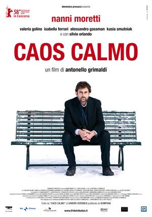 Фільм «Тихий хаос» (2008)