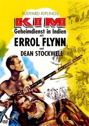 Фільм «Кім» (1950)