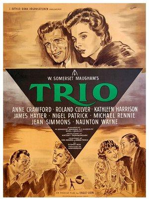 Фільм «Трио» (1950)