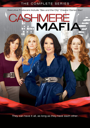 Серіал «Кашемировая мафия» (2008)
