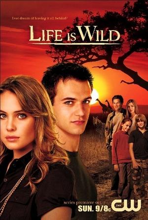 Сериал «Дикая жизнь» (2007 – 2008)