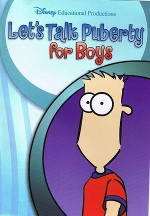 Мультфильм «Let's Talk Puberty for Boys» (2006)