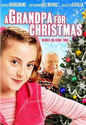 Фільм «Дідусь на Різдво» (2007)
