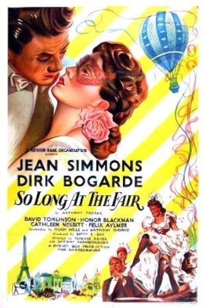 Фільм «Так долго на ярмарке» (1950)