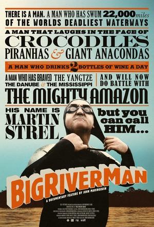 Фильм «Человек Большой реки» (2009)