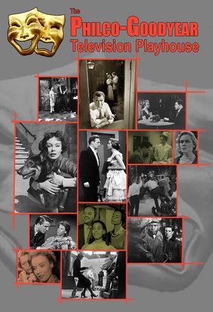 Серіал «Телевизионный театр Goodyear» (1951 – 1957)
