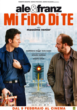 Фильм «Я тебе верю» (2007)