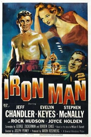 Фільм «Железный человек» (1951)