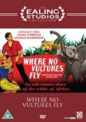 Фільм «Там, где не летают стервятники» (1951)