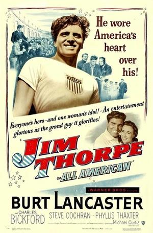 Фильм «Джим Торп: Настоящий американец» (1951)