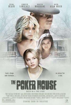 Фильм «Дом покера» (2007)