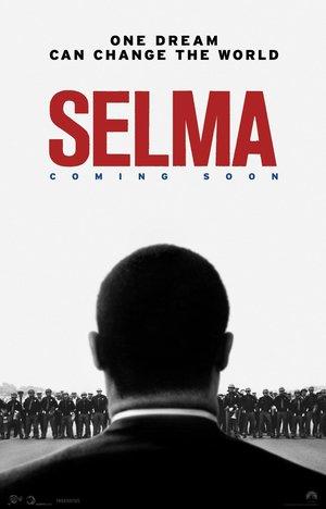 Фильм «Сельма» (2014)